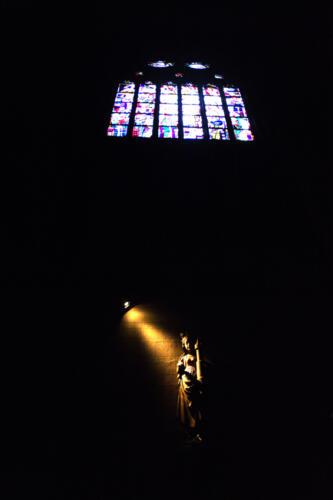 Onze Lieve Vrouwekerk Maastricht -1, 2019