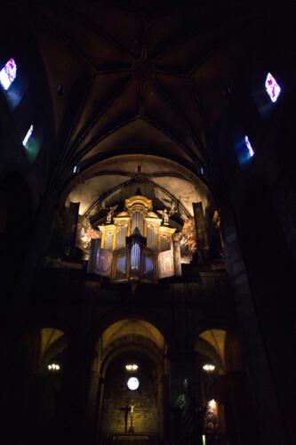 Onze Lieve Vrouwekerk Maastricht - 2019